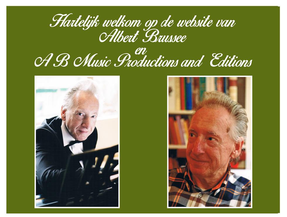 Albert Brussee