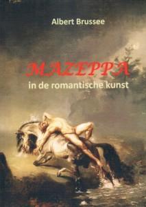 Mazeppa - cover