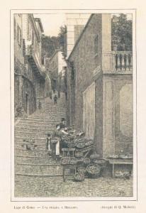 Afb. 9 Salita Serbelloni